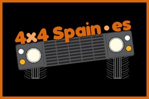 4x4 Spain