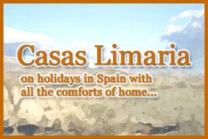 Casas Limaria