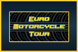Euro Motorcycle Tour