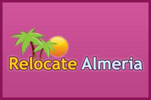 Relocate Almeria