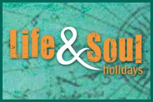 Life & Soul Holidays