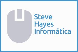 Steve Hayes Informatica